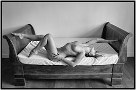 Nude Art Photography
